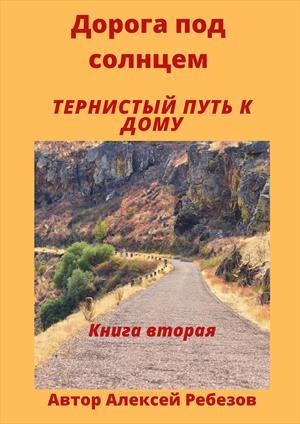 Дорога под солнцем. Тернистый путь к дому. Книга вторая.
