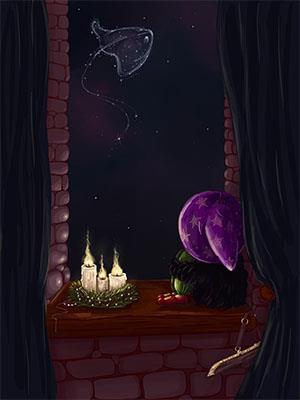 Скряжническая гора