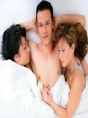 Лесбийская любовь или семейные метаморфозы