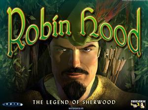 Робин Гуд. Легенда Шервуда