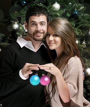 Планы на Рождество или чудо любви