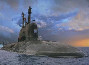 Офицеру-подводнику