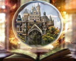 Магическая Академия