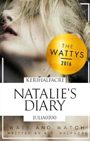 Natalie's Diary (russian translation)