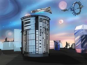 Астра-2 Энцелад Титан книга2