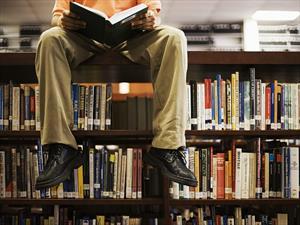 Тихий вечер с книгой