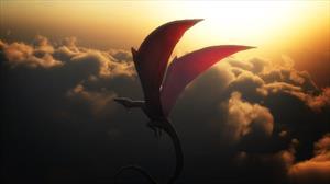 Крылья твои пахли тимьяном