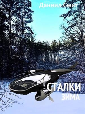 Сталки. Зима