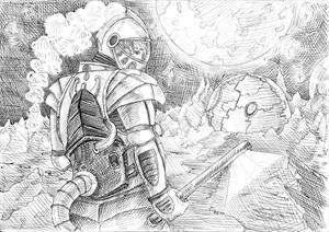 Рыцарь нового мира