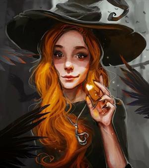 Ведьма-змиёвна