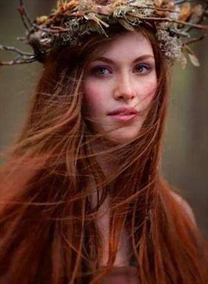 Госпожа моя Осень