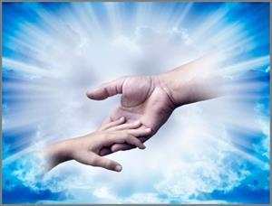 НЕОЖИДАННАЯ ВСТРЕЧА, - РАЗГОВОР С БОГОМ