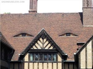Тайна дома с глазами
