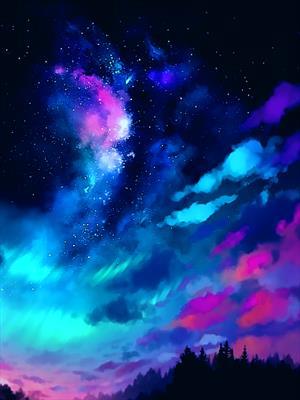 Взгляд Звезды