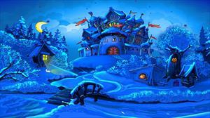 Дерыч, Юлик и новогодние чудеса