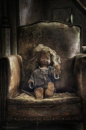 Куклы (рассказ)
