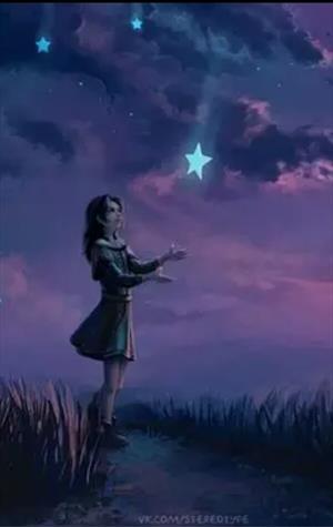 Девочка и звезда