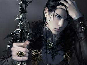 Наследник темного лорда