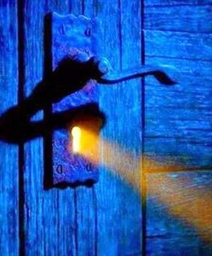 ДЕД часть 5 Ключ от двери