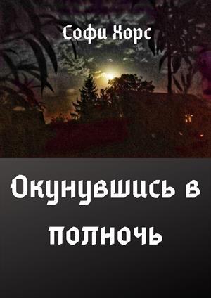 Окунувшись в полночь