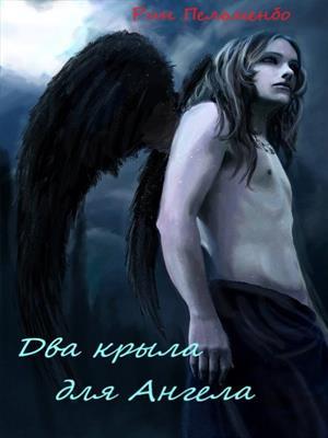 Два крыла для Ангела