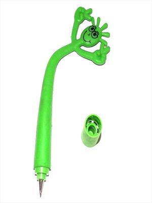 Зелёная ручка