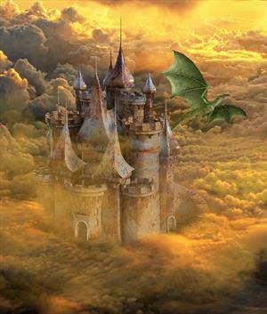 Рыцарь в башне
