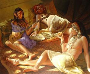 Фарисанские сказки