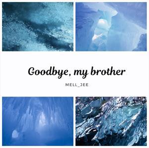 Goodbye, my brother