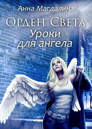 Орден Света. Книга 1. Уроки для ангела