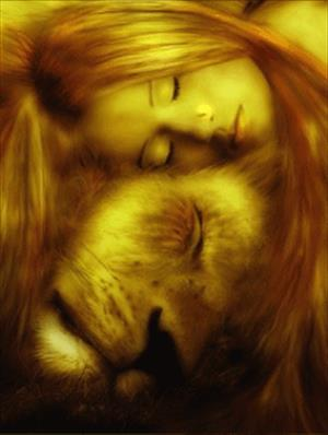 Истинная пара или котя Лева