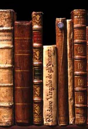 Чего бы почитать