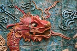 Карлики и драконы