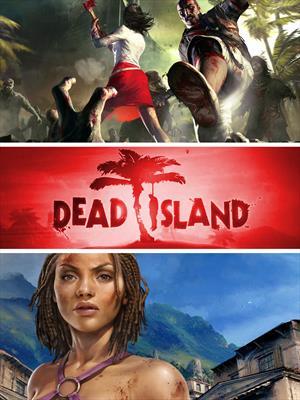 Мёртвый остров