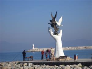 По весенней Турции в фотографиях
