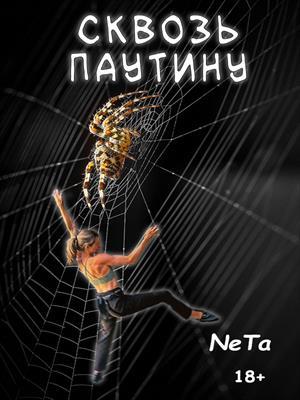 Сквозь паутину