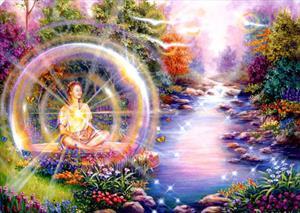 Все мы проходим на Земле уроки. Любовь сильнее любой кармы. Духовная семья