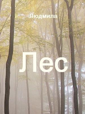Шаманский лес