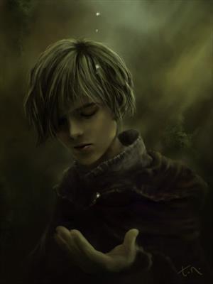 Сын моего врага