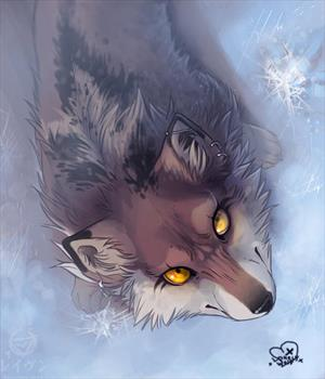 Наследие мага. Волчица