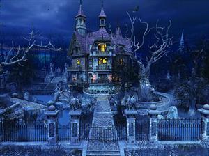 Осень, дружба и темное волшебство.