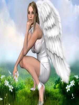 Ангел Исповеди