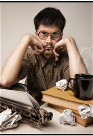 Для чего вы пишете?