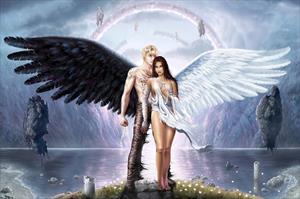 Дисбат для ангелов или адская работа