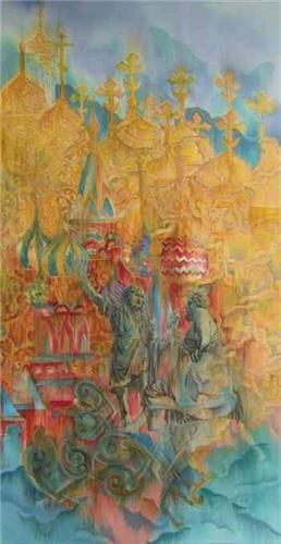 Московский Юбилей