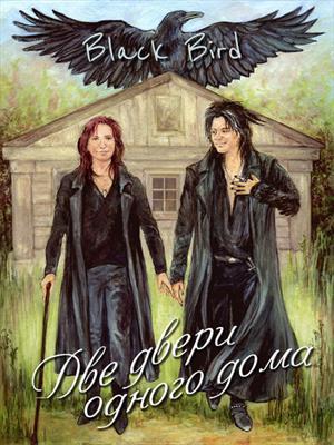 Две двери одного дома