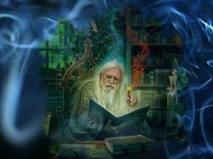 Будни доброго волшебника
