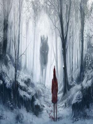 Волк в ночи