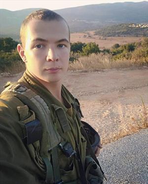 Три недели в израильской армии: что я узнал о себе