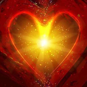 Сияние сердца